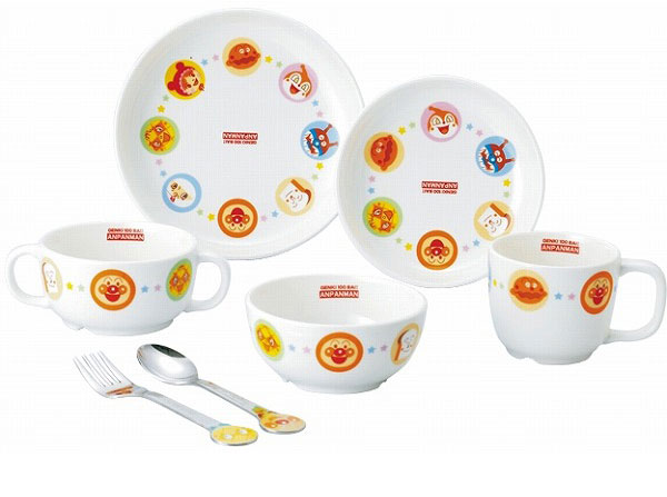 Toddler reinforced lightweight childrenu0027s kitchen ingredients can ease the.  sc 1 st  Rakuten & Gift Company | Rakuten Global Market: Strengthened porcelain ...