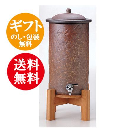 【送料無料】【百年のしずく】セピア 3Lセラミック浄水器【コンビニ受取対応商品】