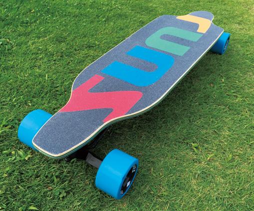 手数料安い 電動スケートボード Electric●ランス エレクトリック スケートボード●runs Electric エレクトリック Skateboard●送料無料, ハイパーファクトリー:4ef39f3d --- aqvalain.ru