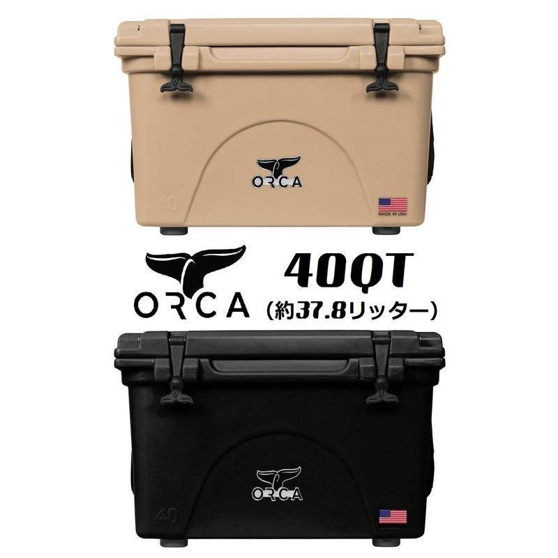 【新発売】 オルカ/ORCA クーラーボックス 40【クーラーBOX 保冷バック 保冷ボックス クーラーバッグ 箱 BOX ボックス アウトドア アウトドア用品 アウトドアグッズ キャンプ キャンプ用品 おしゃれ 頑丈 CoolerBox ハードクーラー 釣り フィッシング 40QT ファミリーキャンプ】, DIY塗料のペンキいっぱい! 58f4f0f5