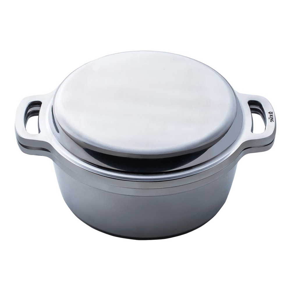 KING無水鍋(R)24 内祝い 記念品 婚礼 結婚 家庭料理