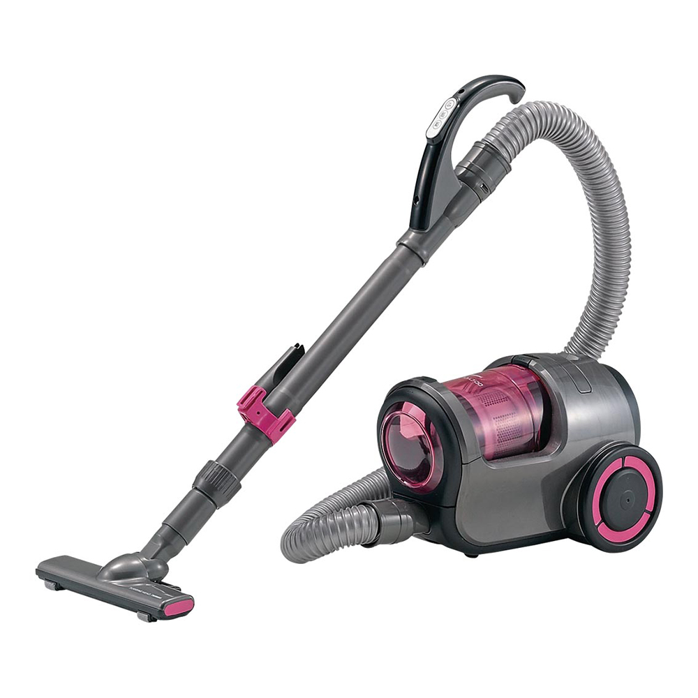 景品 掃除機 クリーナー | ツインバード 家庭用クリーナー デュアルドラムサイクロン | 掃除機 YC-5009GY | 掃除機 |