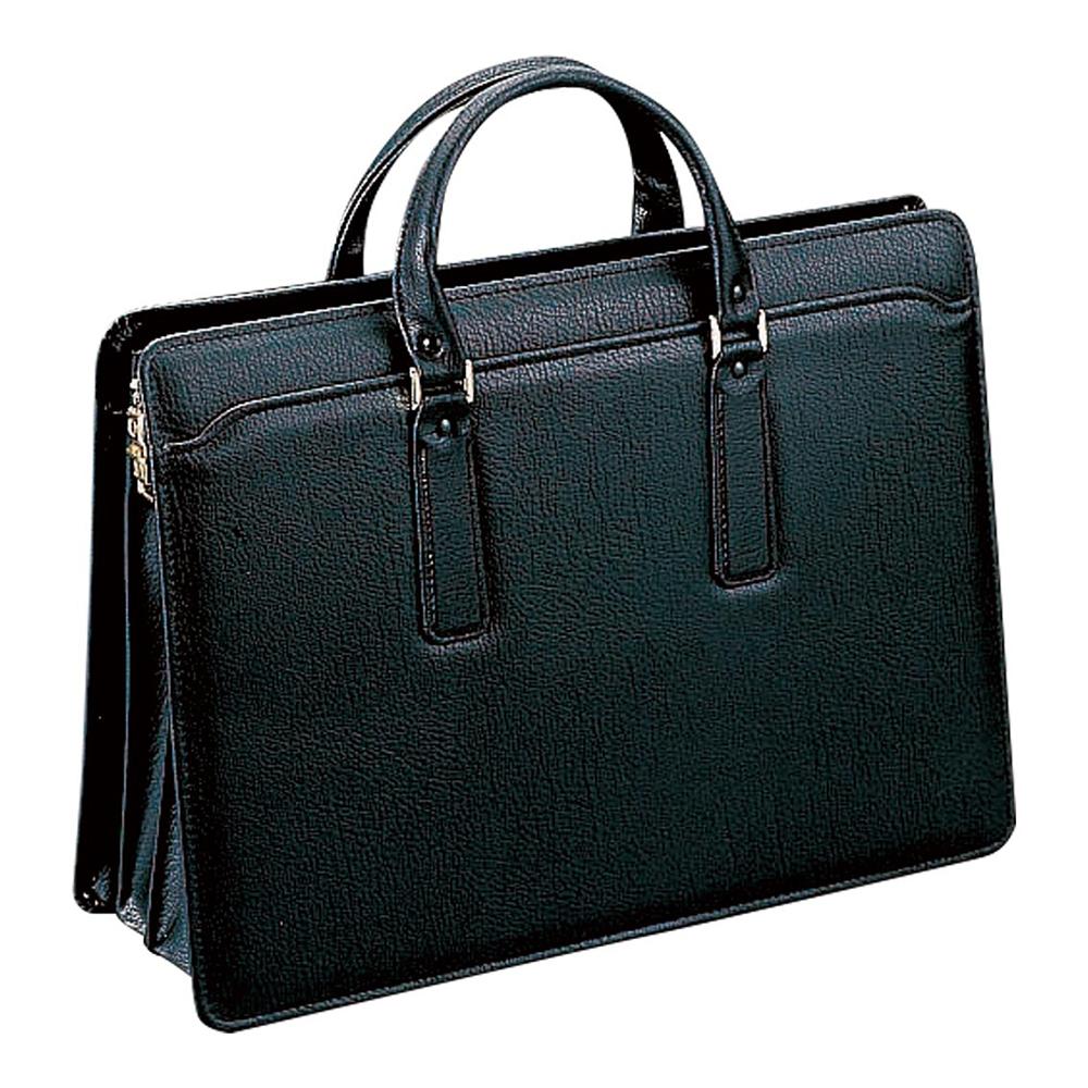 兵庫県豊岡製 ビジネスバッグ バッファロー 両アオリブリーフ 父の日 お誕生日 お父さん