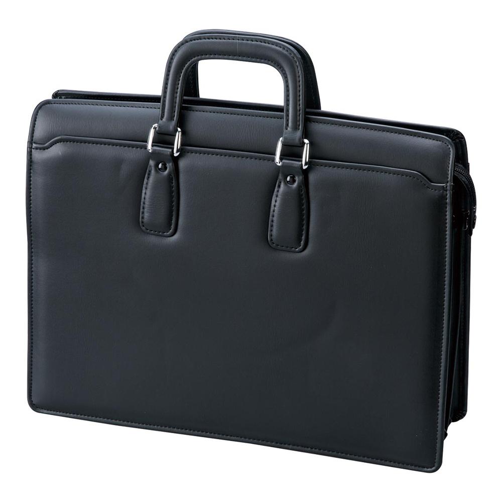 ビジネスバッグ メンズ 5527-01 /兵庫県豊岡製 ビジネスバッグ アオリブリーフバッグ 5527-01父の日 お誕生日 お父さん