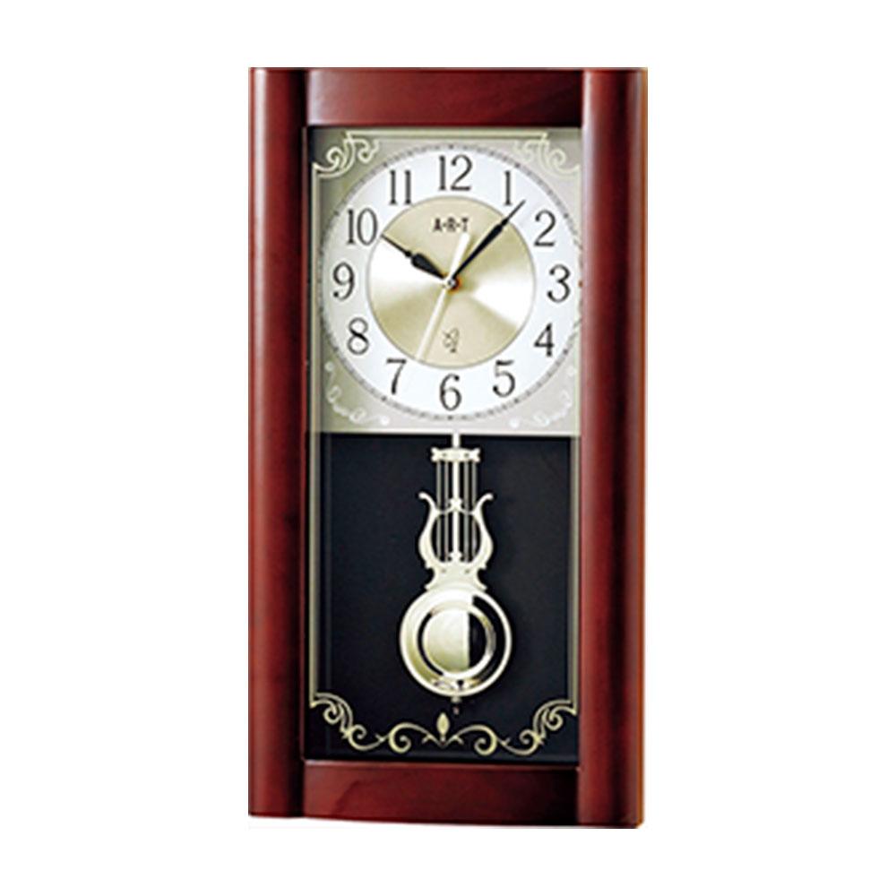 ロイヤル 掛け時計 電波時計 新築祝い 竣工記念 開店祝い 開業祝い プレゼント