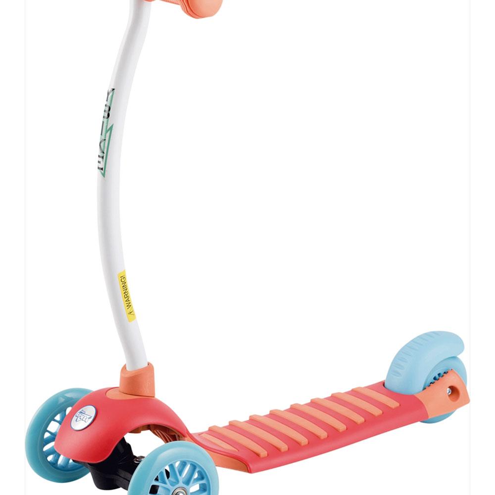 お祝い おもちゃ玩具 YB-CRUZE10R /ワイバイク クルーズ 3輪キックスクーター YB-CRUZE10Rお祝い 御祝い お誕生日 プレゼント クリスマス ギフト ママ割 ポイント5倍/キャッシュレス還元 ポイント5倍