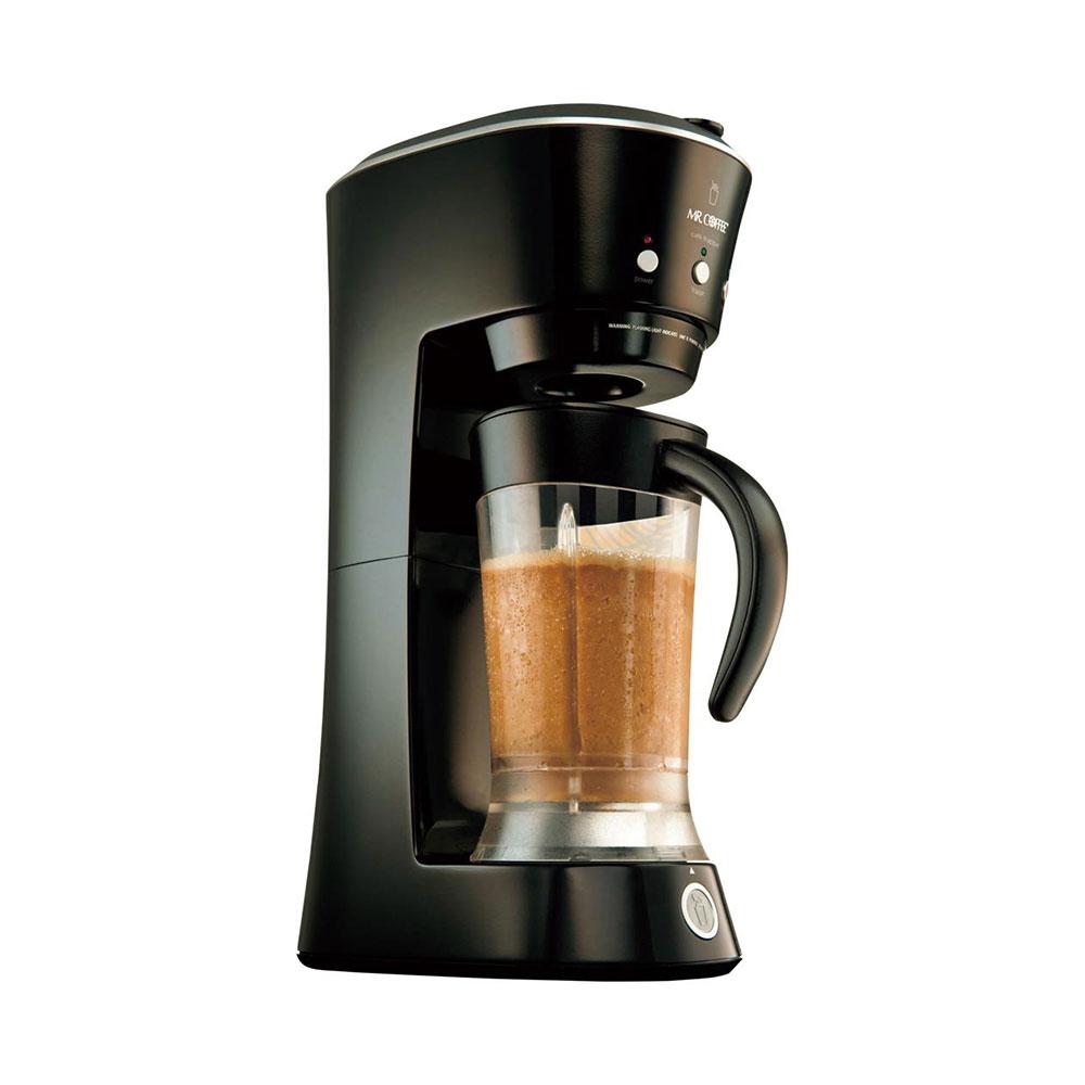 スーパーセール スーパーセール 数量限定 10%OFF ポイント 2 倍 ツインバード 2 ポイント ミスターコーヒー カフェフラッペ BVMCFM1J [コーヒーメーカー], 質屋さのや:d9454c6d --- sunward.msk.ru
