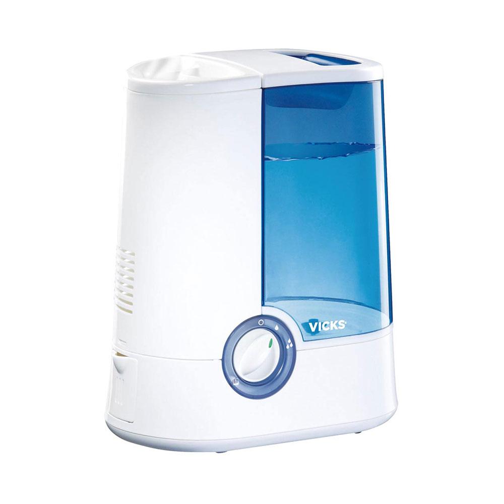 ビンゴ 景品 加湿器 V750K /ヴィックス スチーム加湿器 V750K忘年会 新年会 人気商品 家電 ママ割 ポイント5倍/キャッシュレス還元 ポイント5倍