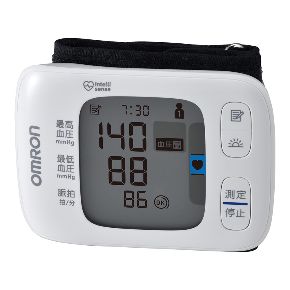 ビンゴ 景品 血圧計 HEM-6230 /Omron オムロン 手首式血圧計 HEM-6230忘年会 新年会 人気商品 家電 ママ割 ポイント5倍/キャッシュレス還元 ポイント5倍