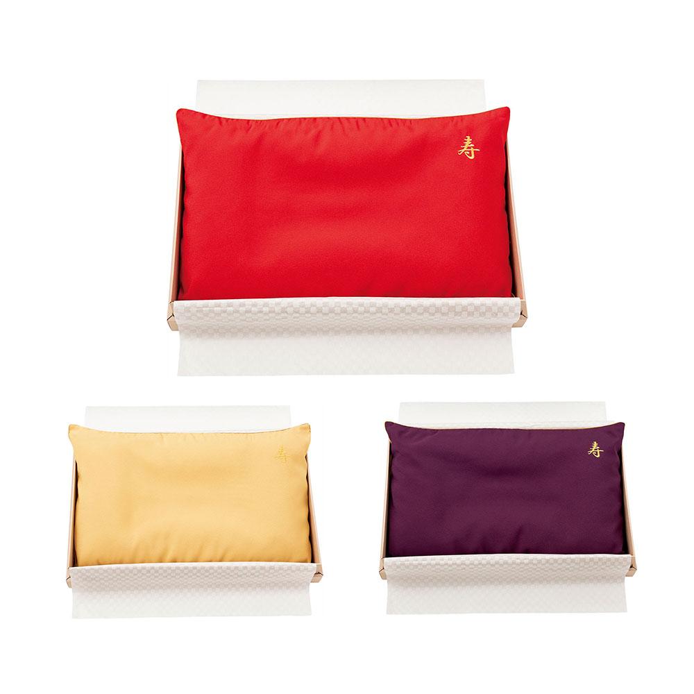 枕 まくら | お祝いまくら レッド | 枕 ピロー EH88102036 | 抱き枕 |