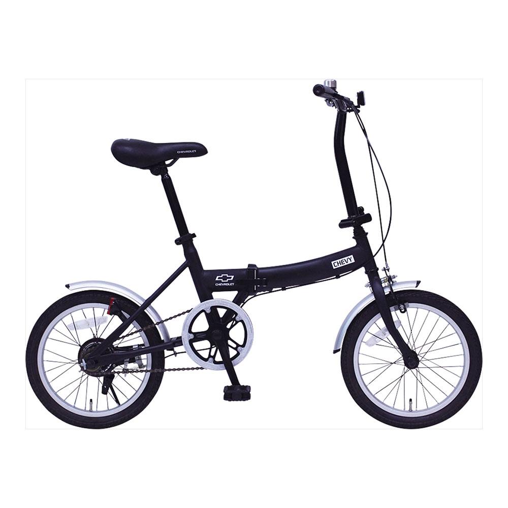 ビンゴ 景品 折たたみ自転車 MG-CV16G /シボレー FDB16G MG-CV16G忘年会 新年会 ゴルフ 幹事 ママ割 ポイント5倍/キャッシュレス還元 ポイント5倍