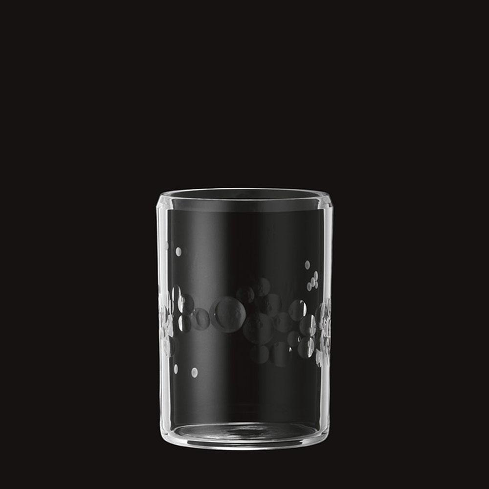 タンブラー おしゃれ グラス食器 12602 /KIMURA GLASS MITATE/ミタテ MITATE 12oz ストレート 水玉   タンブラー 12602木村硝子店 ママ割 ポイント5倍/キャッシュレス還元 ポイント5倍