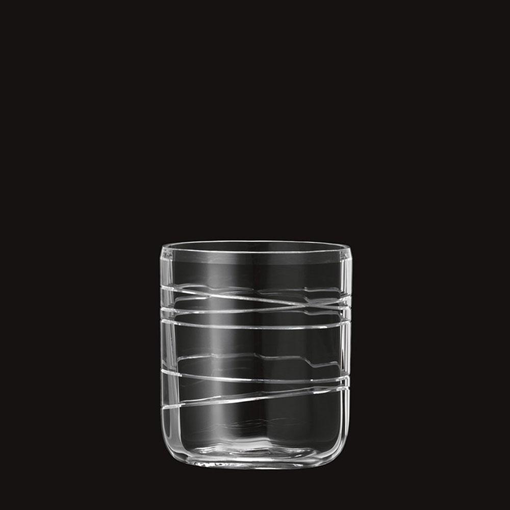 タンブラー おしゃれ グラス食器 12599 /KIMURA GLASS MITATE/ミタテ MITATE モール11oz B | タンブラー 12599木村硝子店 ママ割 ポイント5倍/キャッシュレス還元 ポイント5倍