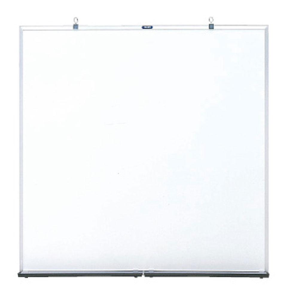 ホワイトボード NWBST-9090 /パイロット 筆記具 White Board ホーローホワイトボード レギュラータイプ 片面壁掛用無地 NWBST-9090 ママ割 ポイント5倍/キャッシュレス還元 ポイント5倍