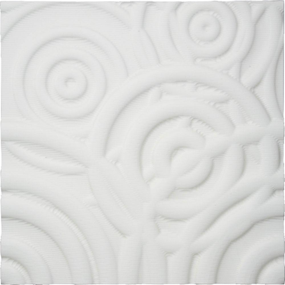 【お祝い 御祝い 記念品 送料無料 ギフト】 フォトフレーム プラデック ウォール アート リップル ホワイト PL-16501 開店祝い 事務所開き 御祝 記念品