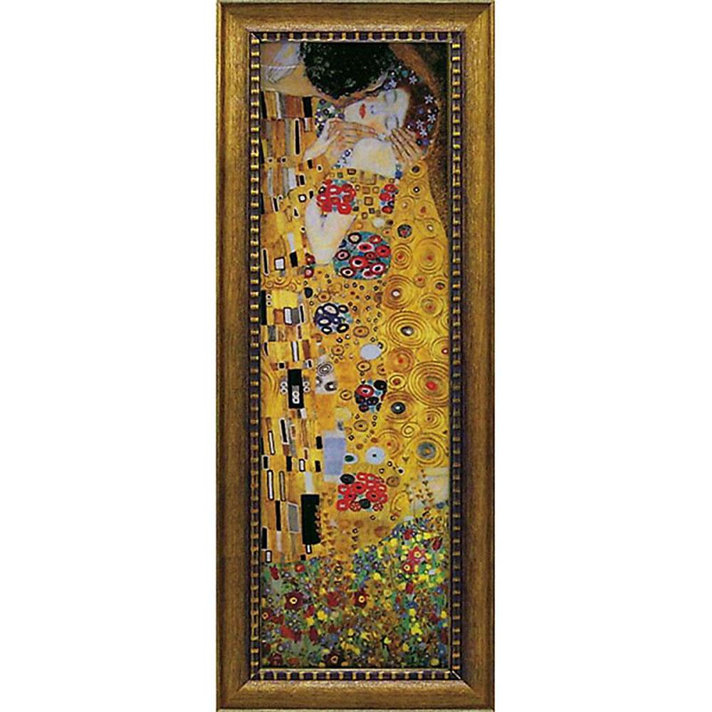 記念品 名入れクリムト 絵画 ミュージアムシリーズ 卒業記念 グスタフ ザ 絵画 キス ザ MW-18081 周年記念品 プレゼント 父の日 退職記念 卒業記念, ペット用品フェイスワン:c3cbf2cd --- sunward.msk.ru