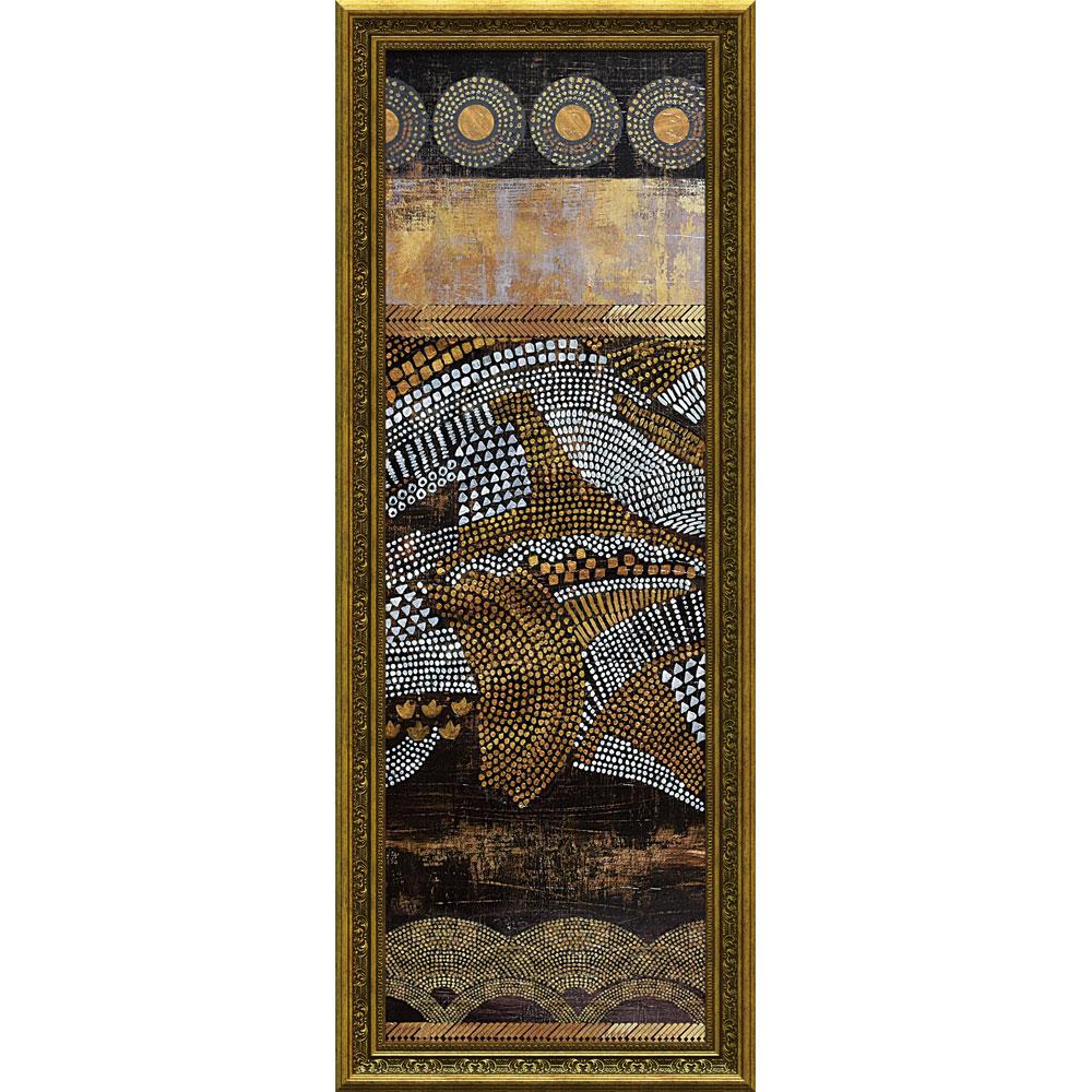 壁掛け飾り 絵画 お祝い 記念品 おしゃれ かわいい TR-15001 /トム リーブス 「アート ヌーヴォー」 TR-15001 キャッシュレス還元 ポイント5倍