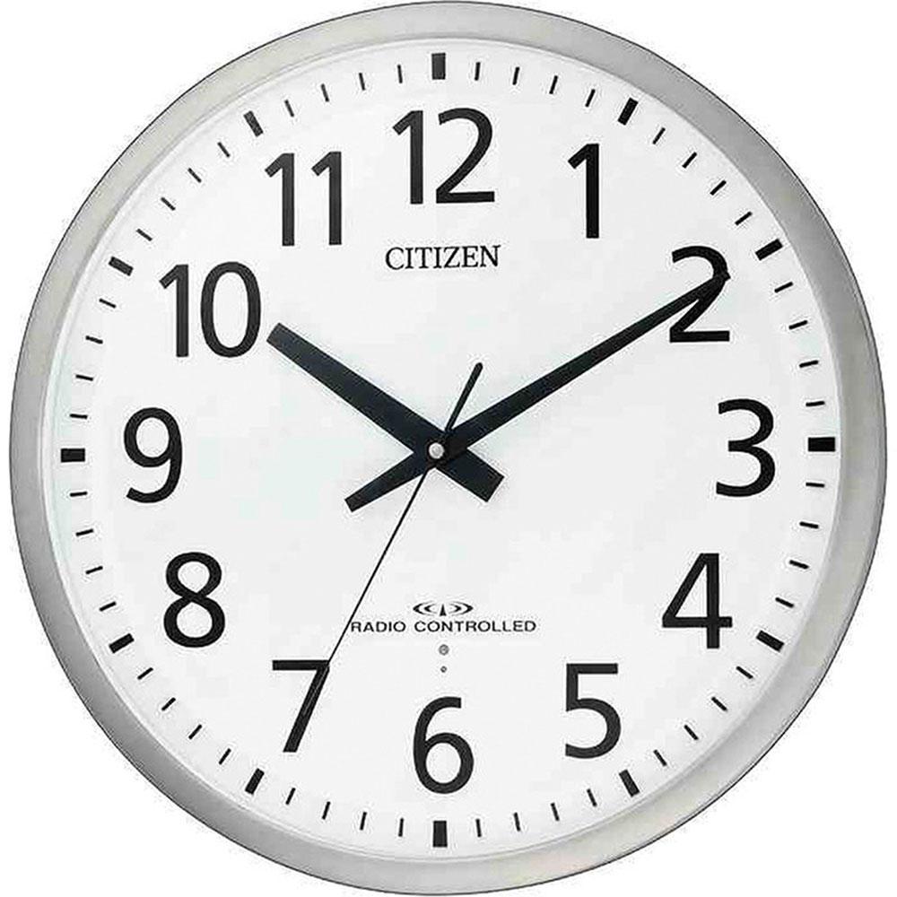 記念品 名入れ 電波掛け時計 スペイシーM463 送料無料 新築祝い 竣工記念 開店祝い 開業祝い プレゼント