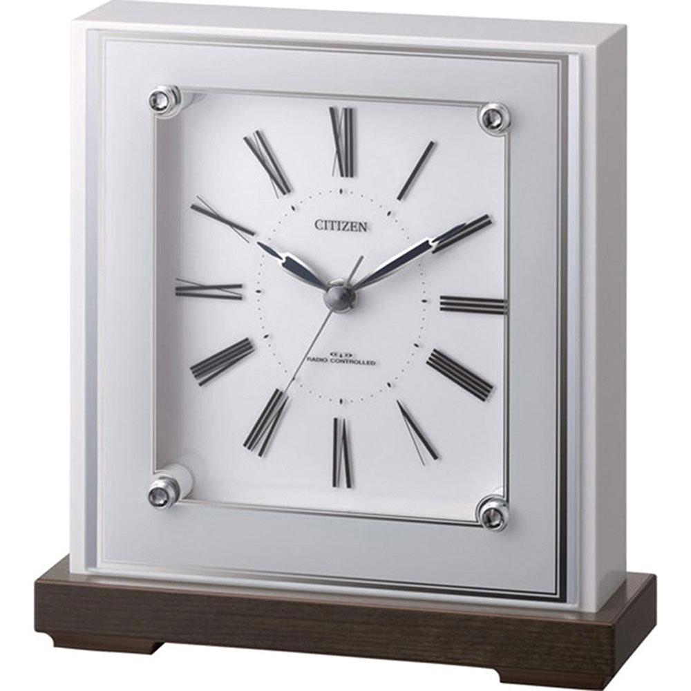 記念品 名入れ 電波置き時計 マリアージュ706 送料無料 新築祝い 竣工記念 開店祝い 開業祝い プレゼント