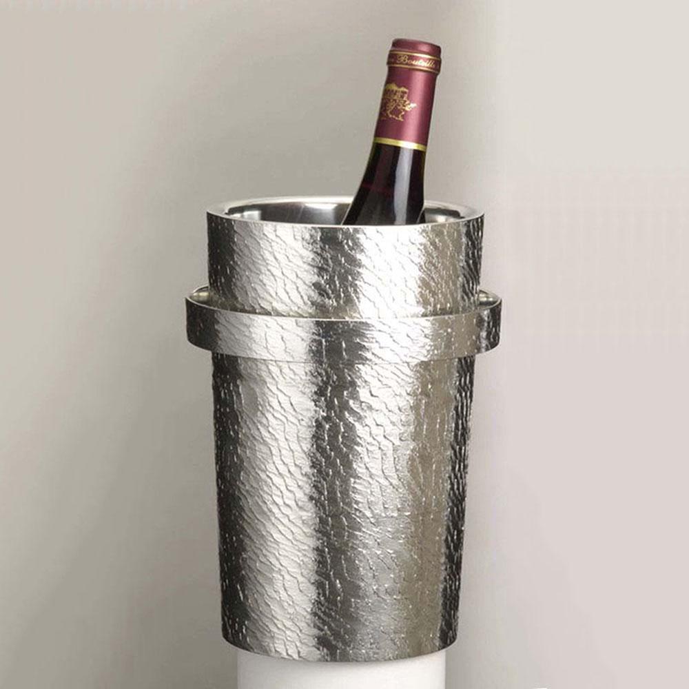 記念品 SV180700父の日 送料無料 錫器 ギフト /ワインクーラー お父さん さざなみ 錫器 日本製 SV180700父の日 お誕生日 お父さん 昭和 居酒屋気分, ゴルフ インスパイア:b14c827b --- sunward.msk.ru