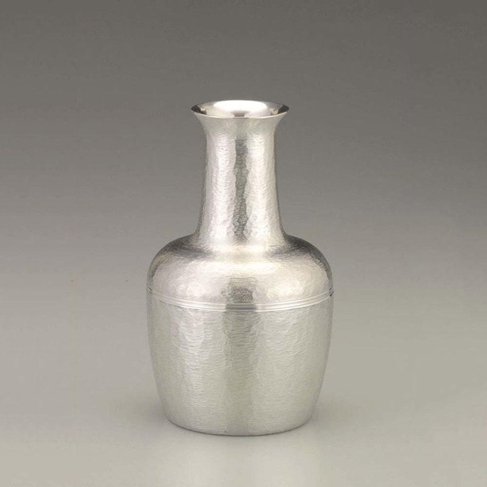 大阪錫器 花器 | 大阪錫器 花瓶 シルキー 日本製 SV222200 | 花瓶 |
