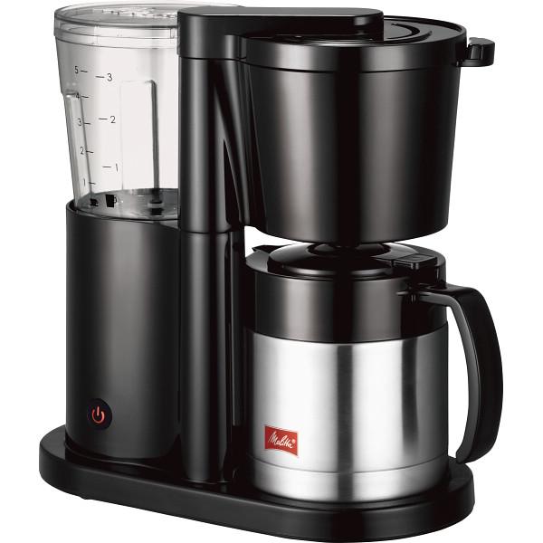 メリタ コーヒーメーカー オルフィ ブラック SKT52-1-B