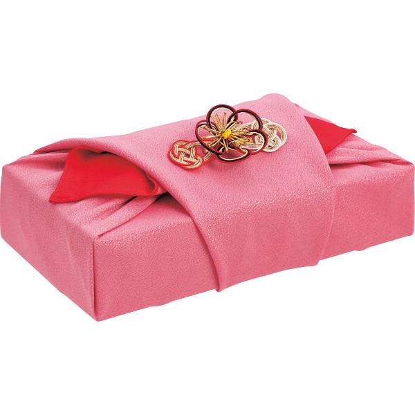 縁起物 引き出物 正規品 宅配 縁起物番号:844 ひびき ちきり 期間限定送料無料 桜色 A-3P