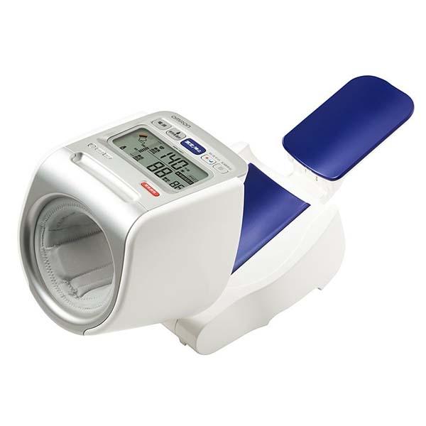 オムロン デジタル自動血圧計 HEM-1022【送料無料】【ギフト対応不可】
