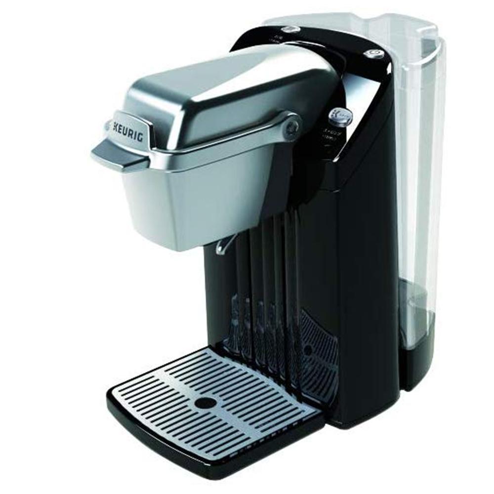 キューリグ コーヒーメーカー ネオブラック キューリグコーヒーシステム BS300-K 【ギフト対応不可】【送料無料】