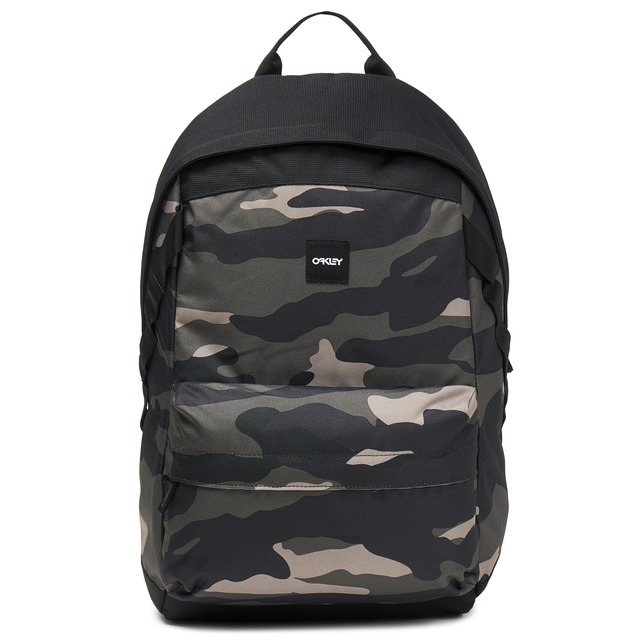 OAKLEY オークリー 921380-982HOLBROOK 20L BACKPACK CORE CAMO U ホルブルック コアカモ バックパック リュックサック*ラッピング不可商品*