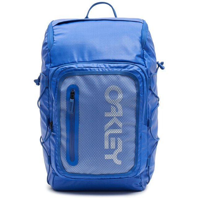 OAKLEY オークリー 921525-66x90'S SQUARE BACKPACK ELECTRIC SHADE スクエアバックパック エレクトリックシェイド リュックサック*ラッピング不可商品*
