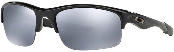 ☆OAKLEY オークリー OO9164-01POLARIZED BOTTLE ROCKET™【POLISHED BLACK/BLACK IRIDIUM 】偏光 ボトルロケット サングラス