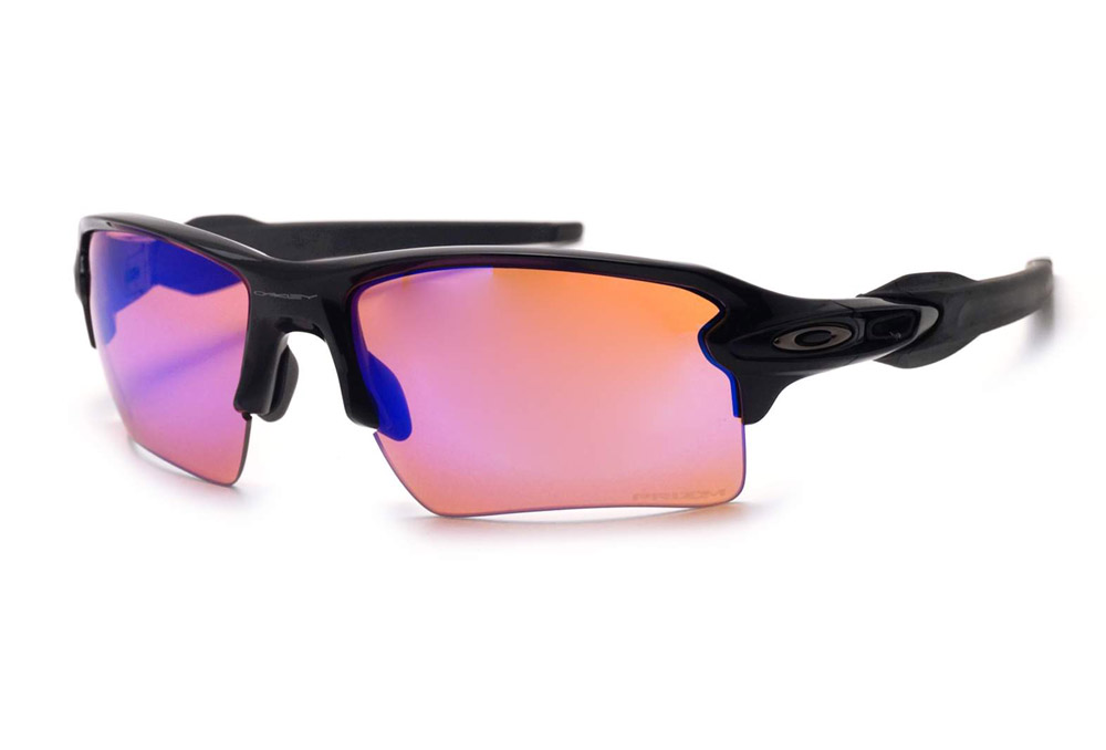 OAKLEY オークリー oo9188-05 FLAK 2.0 XL Sunglasses Prizm Golf サングラス