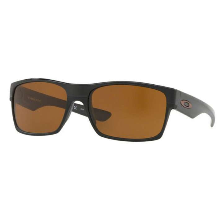 OAKLEY オークリー oo9189-03 TwoFace dark bronze Lens Sunglasses サングラス