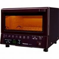 Panasonic(パナソニック)NB-DT50-T コンパクトオーブン(1300W)