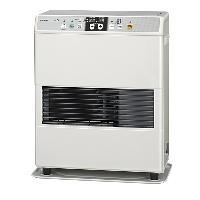 【送料無料】CORONA(コロナ) FF-VG4214Y-W [FF温風シリーズ 寒冷地用大型ストーブ (木造:11畳、コンクリート:18畳) FF式温風 標準タイプ カートリッジタンク式 ホワイト]