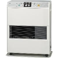 【送料無料】CORONA(コロナ) FF-VG3514S-W [FF温風シリーズ 寒冷地用大型ストーブ (木造:9畳、コンクリート:15畳) FF式温風 ビルトインタイプ タンク別売 ホワイト]