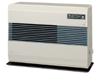【送料無料】CORONA(コロナ) FF-B5814-W FF式温風暖房機