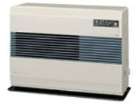 【送料無料】CORONA(コロナ) FF-7414-W FF式温風暖房機