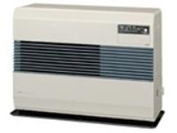 【送料無料】CORONA(コロナ) FF-B7414-W FF式温風暖房機