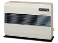 【送料無料】CORONA(コロナ) FF-B10014-W FF式温風暖房機