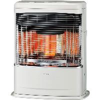 【送料無料】CORONA(コロナ) FF-VT4214P-W [ミニパルVシリーズ 寒冷地用大型ストーブ (木造:11畳、コンクリート:18畳) FF式輻射 ラウンドタイプ トップクールタイプ タンク別売 ホワイト]