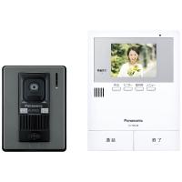 Panasonic(パナソニック) VL-SV38KL テレビドアホン(電源コード式)【KK9N0D18P】