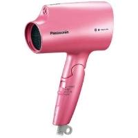 Panasonic(パナソニック) EH-NA29-P ヘアドライヤー 「ナノケア」(1200W) ピンク