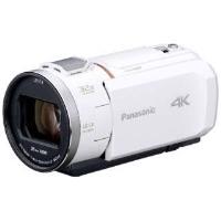 【★安心の定価販売★】 Panasonic(パナソニック) HC-VX1M-W SD対応 HC-VX1M-W SD対応 64GBメモリー内蔵4Kビデオカメラ ホワイト, Pen Grounds mitadepa:cfbafb7c --- sequinca.net