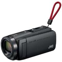 VICTOR(ビクター) GZ-RX670-B SD対応 64GBメモリー内蔵 防水・防塵・耐衝撃フルハイビジョンビデオカメラ(マットブラック)【KK9N0D18P】