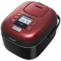 Panasonic(パナソニック) SR-JX057 炊飯器 Jconcept(Jコンセプト) 豊穣ブラック [3合 /圧力IH]
