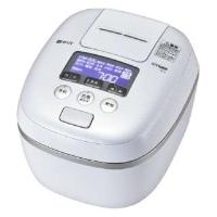 TIGER(タイガー) JPC-A102-WE 炊飯器 炊きたて アーバンホワイト [5.5合 /圧力IH]