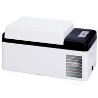 VERSOS(ベルソス) VS-CB020 車載保冷庫 20L ホワイト