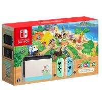 任天堂 Nintendo Switch あつまれ どうぶつの森セット